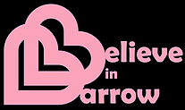 Believe in Barrow mission logo